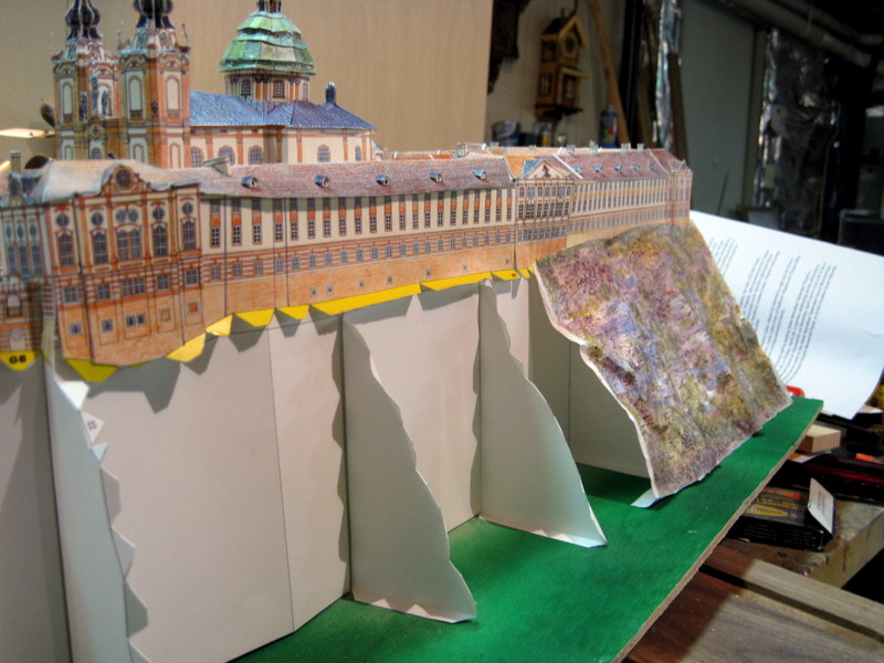Building Cathedral Models A Step By Step Explanation